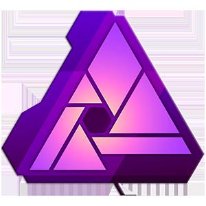 Affinity Photo Affinity logo